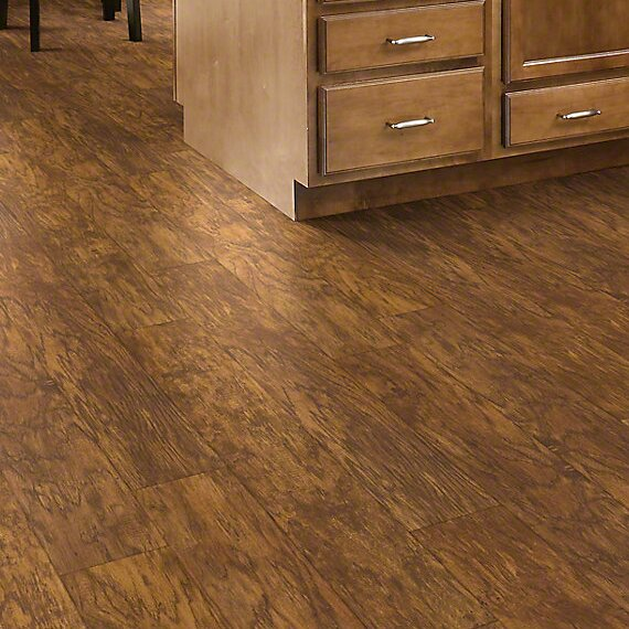 Stately Charm 6 x 48 x 6.5mm Vinyl Plank in Stylish by Shaw Floors