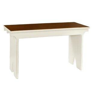 Modern & Contemporary Indoor Wooden Benches   AllModern