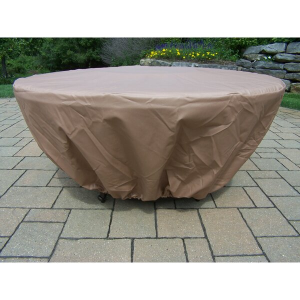 Weather Cover for Gas Firepit by Oakland Living