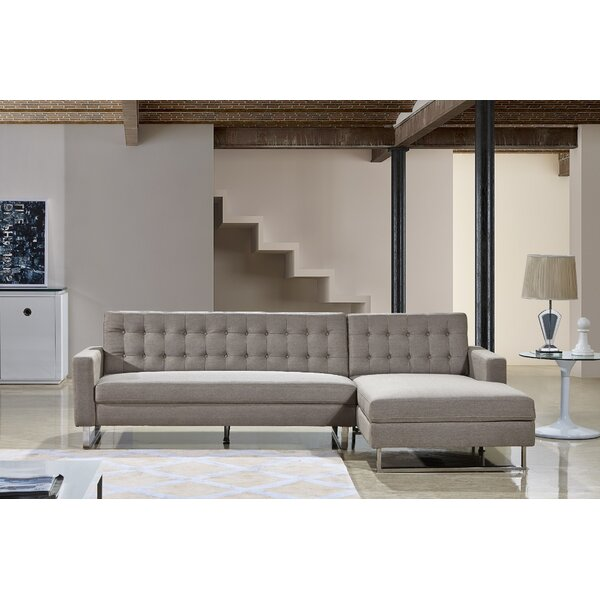 Lorene Sectional by Orren Ellis