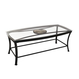 Compare Madeira Coffee Table By Charlton Home