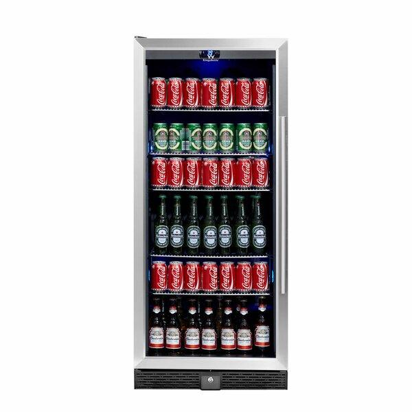 23.54-inch 10.88 cu. ft. Undercounter Beverage Center by Kingsbottle