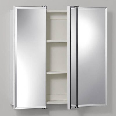 Find The Perfect Tri View Medicine Cabinets Wayfair