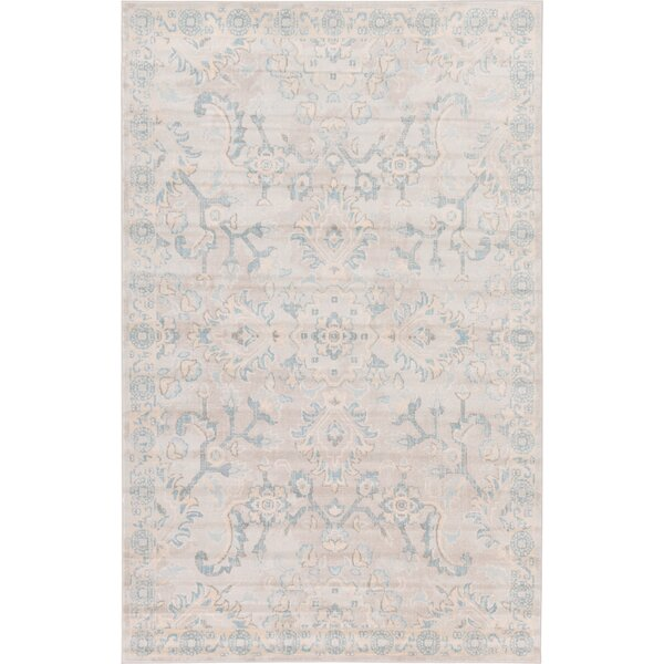 Lucille Area Rug by Unique Loom