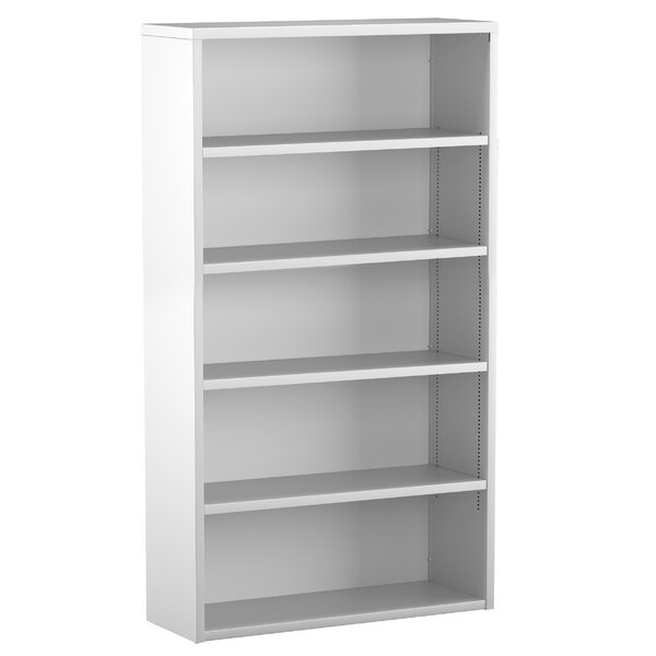 Trace Standard Bookcase by Great Openings