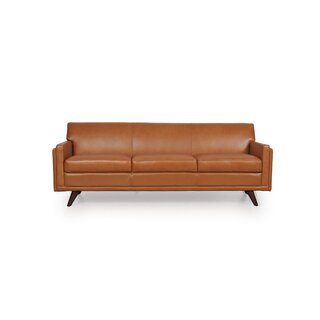 Ari Leather Sofa by Corrigan Studio SKU:BC332870 Price Compare