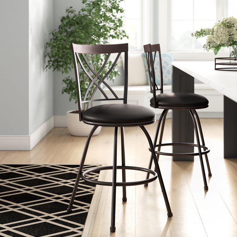 Excellent Red Bar Stools Counter Height Stools Bar Stool Shops Com Ncnpc Chair Design For Home Ncnpcorg