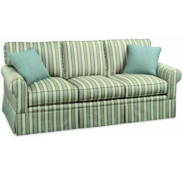 Benton Queen Sofa Bed Sleeper By Braxton Culler