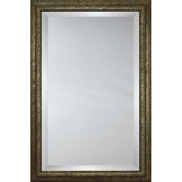 Mirror Style 81132 - Champagne Pewter Mesh by Mirror Image Home