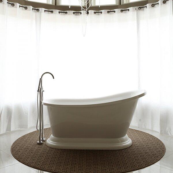 67 x 30 Soaking Bathtub by Signature Bath