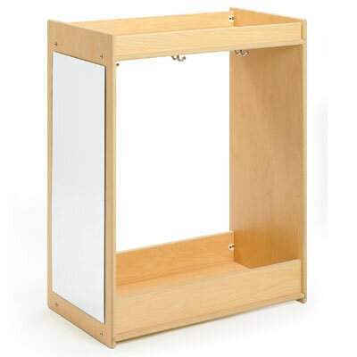 Value Line Double Sided Shelving Unit by Angeles