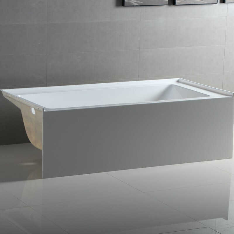 Best Alcove Bathtub Reviews For A Relaxing Bath Time Top
