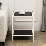 Antli End Table with Storage by Latitude Run®