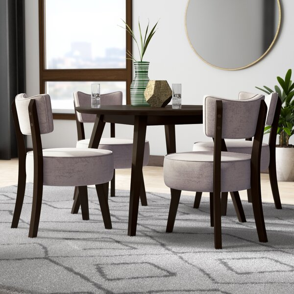 Predmore 5 Piece Dining Set