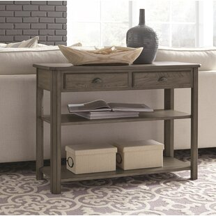 Fernville Console Table
