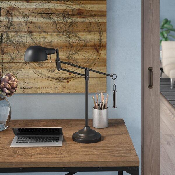 Bouscat 25 Desk Lamp by Trent Austin Design