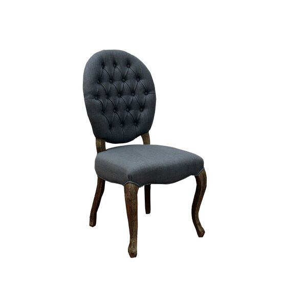 Llewellyn Side Chair by 17 Stories
