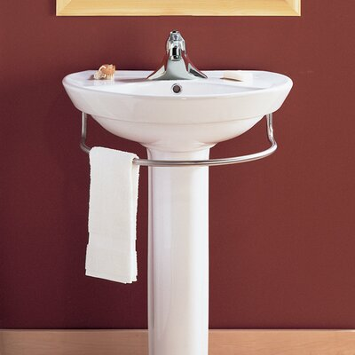 Find The Perfect Pedestal Sinks