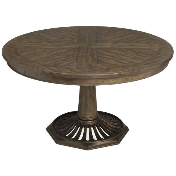 Banfield Dining Table by Darby Home Co