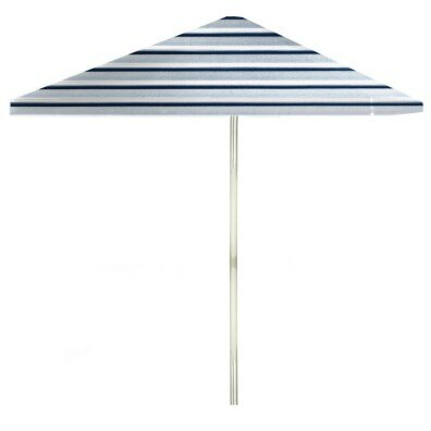 Garage 6' Square Market Umbrella by Best of Times