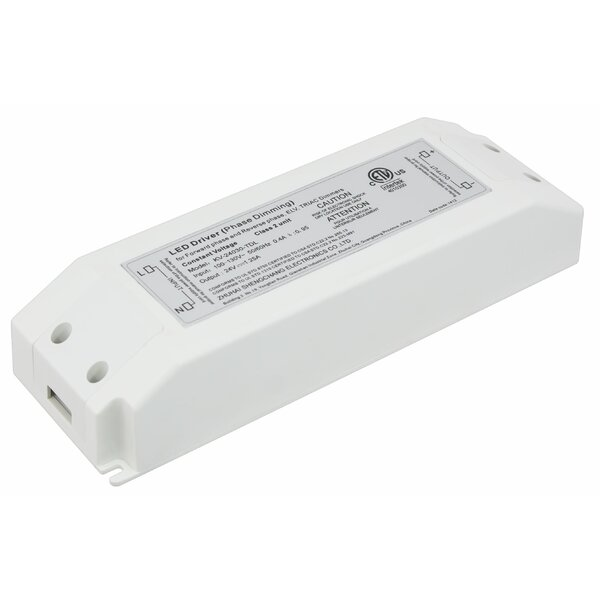 Dimmable 30W Transformer by American Lighting LLC