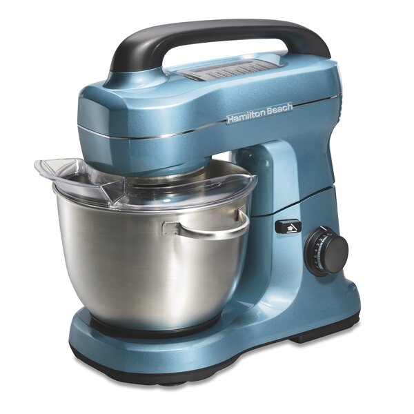 7 Speed Stand Mixer by Hamilton Beach