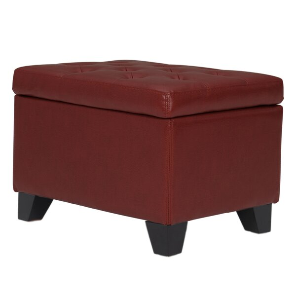 Kimbler Storage Ottoman By Red Barrel Studio