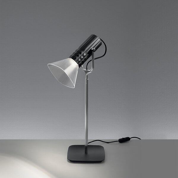 Fiamma 21.4'' Desk Lamp by Artemide