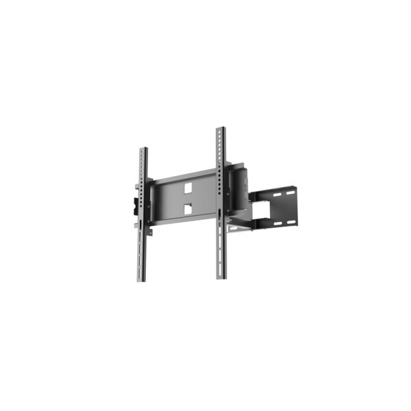 Tilt/Swivel Wall Mount for 23-47 Flat Panel Screens by ARGOM