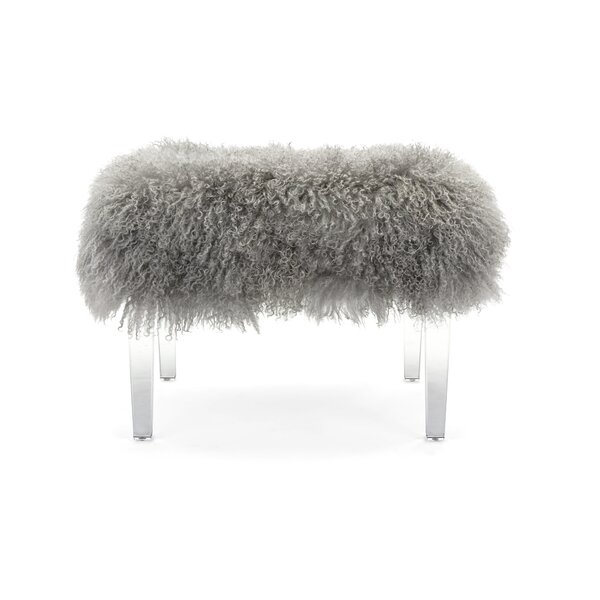 Brietta Upholstered Bench by IMAX