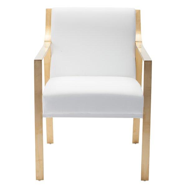 Valentine Arm Chair by Nuevo