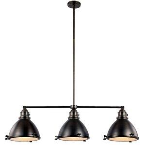 lighting pendents. Dewey 3Light Kitchen Island Pendant Lighting Pendents