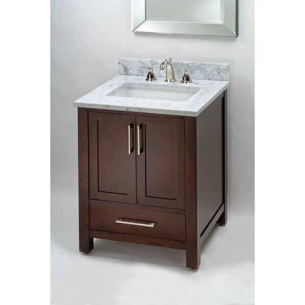 Monaco 36 Single Bathroom Vanity Base Only