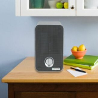 GermGuardian Room HEPA Air Purifier with UV Sanitizer and Odor Reduction by Guardian Technologies