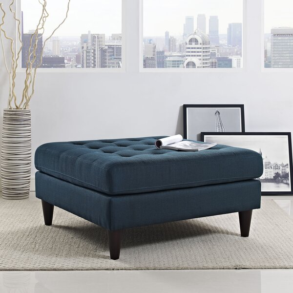 Janeen Cocktail Ottoman by Langley Street