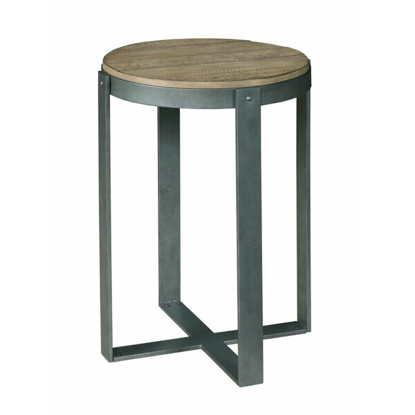 Keene End Table by Union Rustic
