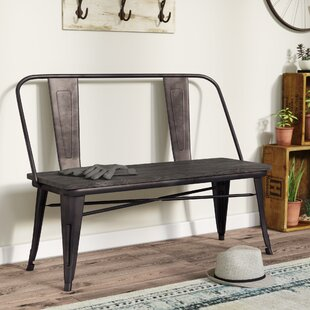 Mccreery Metal Bench Trent Austin Design