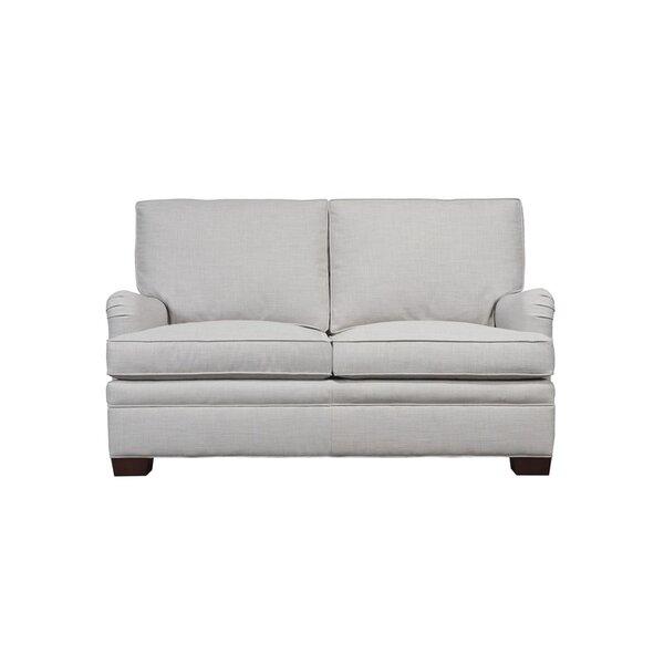 Lorado Loveseat by Duralee Furniture