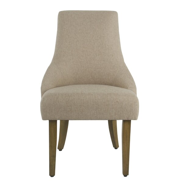 Finkelstein Upholstered Dining Chair by Gracie Oaks