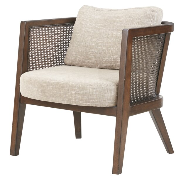 Theodore Armchair by Langley Street
