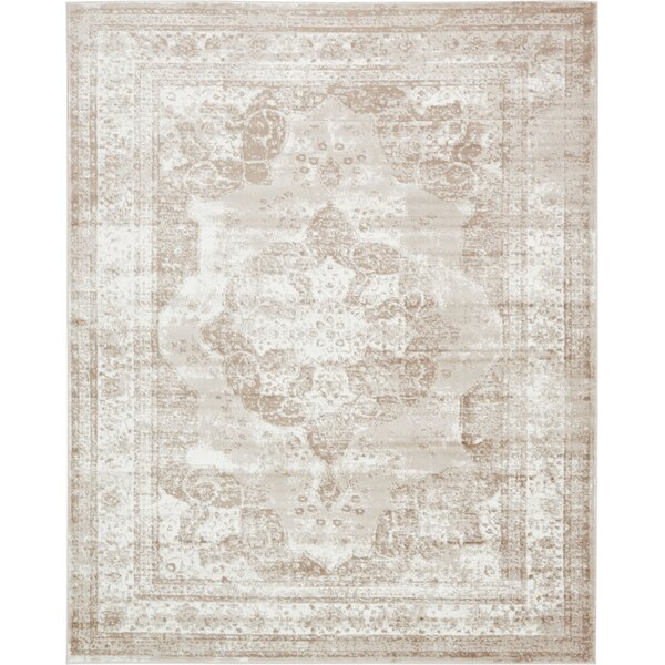 Mcchesney Blue Area Rug By World Menagerie ︶ Cheap Price