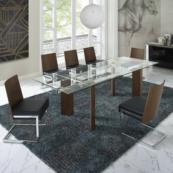 Bontrager 5 Piece Dining Set by Orren Ellis