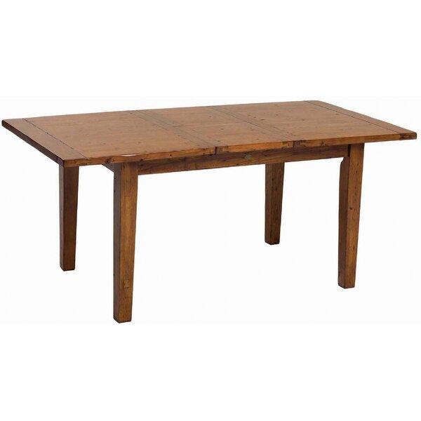 Yorba Linda Large Extendable Dining Table by Loon Peak