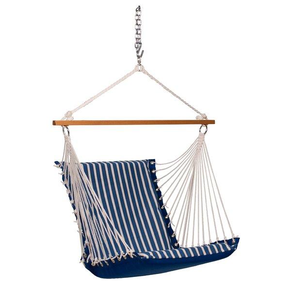 Sunbrella Soft Comfort Chair Hammock by Algoma Net Company