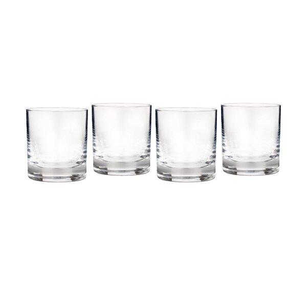 Vintage 9 oz. Crystal Cocktail Glass (Set of 4) by Marquis by Waterford