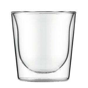 Skal 6 oz. Glass (Set of 2)