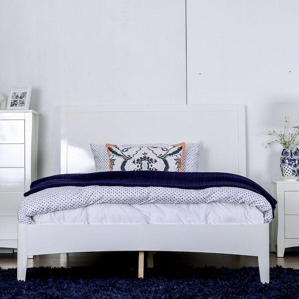 Milian Standard Bed by Latitude Run