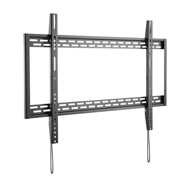 Fixed Wall Mount for 60-100 Flat Panel Screens by GForce