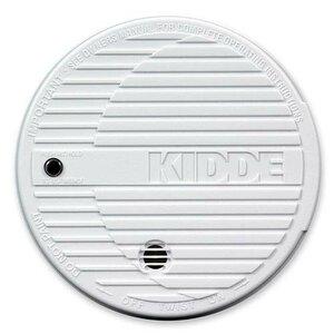 Kidde Fire Smoke Alarm, White