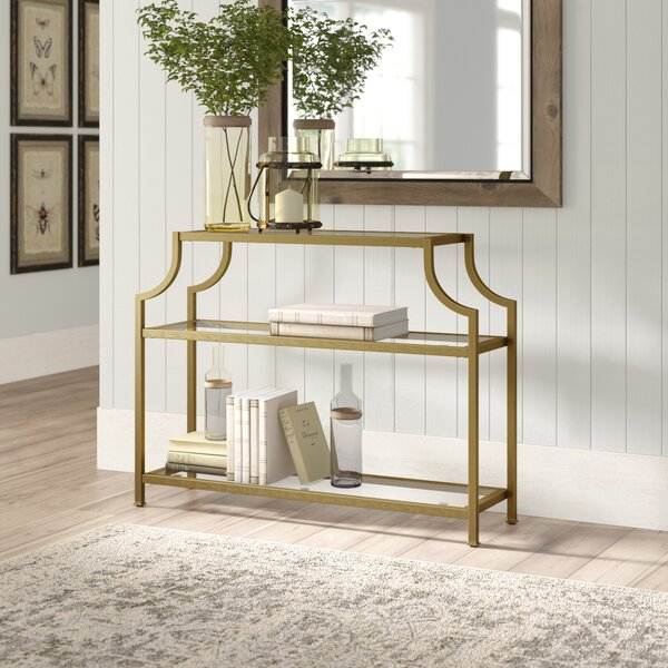 """Nadia Console Table by Birch Laneâ""""¢ Heritage"""